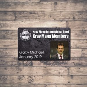WKMF – Gold Card Membership