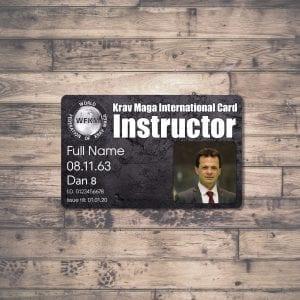 WKMF – Instructor